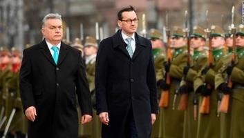 Orban: Nezavisnost Mađarske i Poljske su i danas izloženi napadima - illusztráció
