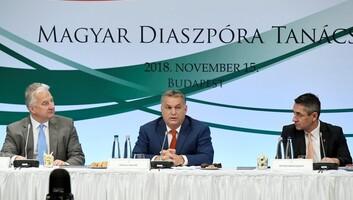 "Orban: ""Sto godina mađarske samoće"" je završeno - illusztráció"