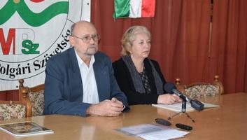 MPSZ: A rendőrségnek kötelessége lenne kiadni a magyar nyelvű dokumentumokat - illusztráció