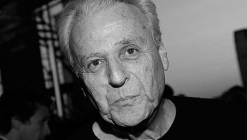 Elhunyt William Goldman Oscar-díjas forgatókönyvíró - illusztráció