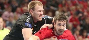 Férfi kézilabda BL: A Veszprém visszavágott a svéd bajnoknak - illusztráció