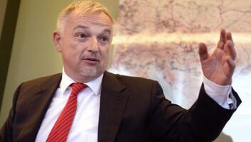 Horvát belügyminisztérium: Az Interpol végrehajtó bizottsága Horvátország javára döntött Hernádi Zsolt ügyében - illusztráció