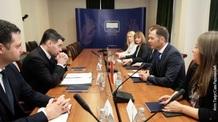 Egyszerűbb vámeljárás Szerbia és Albánia között - illusztráció