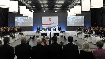 Az MSZP szerint a határon túli magyaroknak maguk közül kellene képviselőt választaniuk - illusztráció