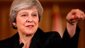 """Theresa May: A Brexit után az EU-munkavállalók sem állhatnak """"a sor elejére"""" - illusztráció"""