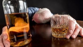A hűvös éghajlaton élők hajlamosabbak a fokozott alkoholfogyasztásra - illusztráció
