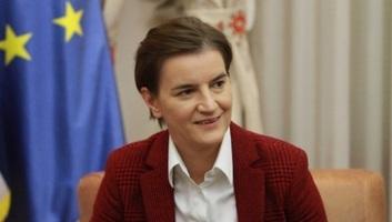 Szerbia jó irányban változik - nyilatkozta Brnabić a CNN-nek - illusztráció