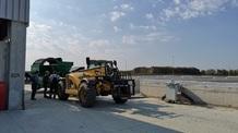 A Regionális Hulladéktároló évi 80 ezer tonna hulladék szelektálására alkalmas - illusztráció