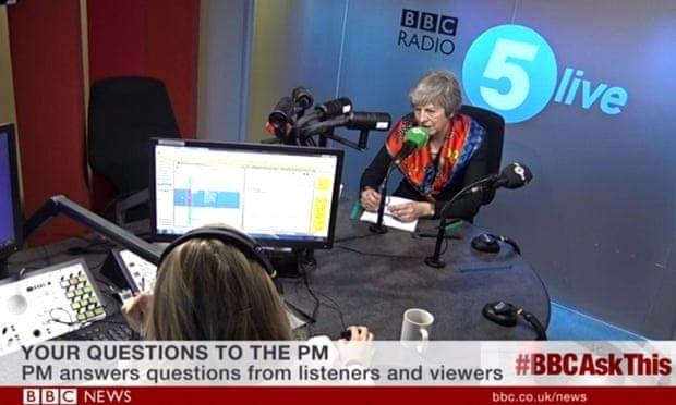 67fb640c31 Theresa May: Az EU nem fog felajánlani jobb megállapodást - A cikkhez  tartozó kép