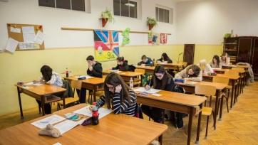 Péntekig lehet jelentkezni a magyarországi központi középiskolai felvételire - A cikkhez tartozó kép