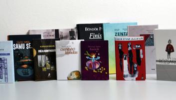 Felhívás a Vajdasági Szép Magyar Könyv pályázaton való részvételre - illusztráció