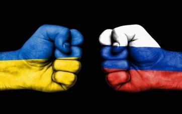 Az ukrán parlament megszavazta az ukrán-orosz barátsági szerződés megszüntetését - A cikkhez tartozó kép