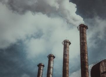 Európa tíz legszennyezettebb városa közül öt a Balkánon van - A cikkhez tartozó kép