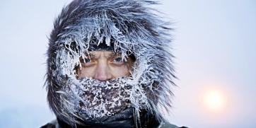 A túl alacsony hőmérséklet növeli a korai halálozás kockázatát - A cikkhez tartozó kép