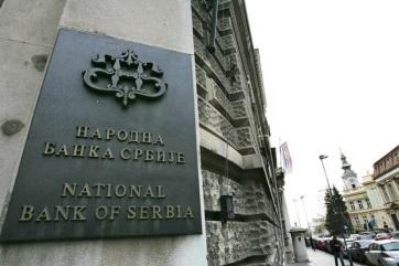 Nem módosított az alapkamaton a szerb jegybank - A cikkhez tartozó kép