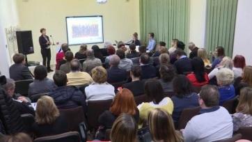 A Bethlen-pályázatokról tájékoztatták az érdekelteket Szabadkán - A cikkhez tartozó kép