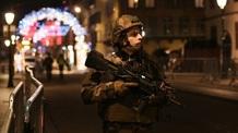 Agyonlőtték a strasbourgi terroristát - illusztráció