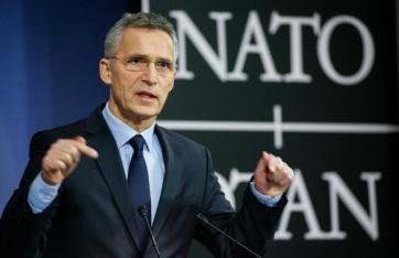 Napi fotó: A NATO aggasztónak tartja a koszovói...
