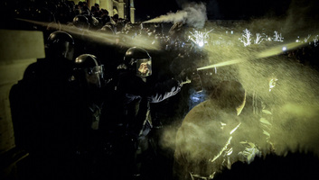 Mađarska: Opozicija poziva na jedinstvo - illusztráció