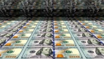 Sosem látott adóssághegyet görget a világ - illusztráció