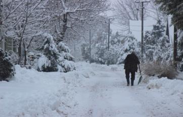 Napi fotó: Országszerte havazik. A pénteken...