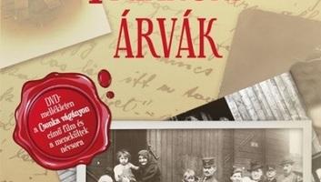 Trianoni menekültekről írt könyvet Dékány István - illusztráció