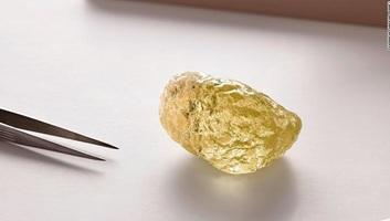 Észak-Amerika legnagyobb eddig ismert nyers gyémántját találták meg Kanadában - illusztráció