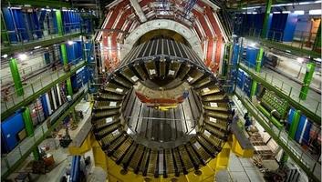 Szerbiát felvették a CERN-be - illusztráció