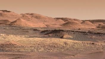 Az évmilliárdokkal ezelőtti élet nyomait könnyebb lehet felkutatni a Marson, mint a Földön - illusztráció
