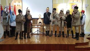 Öt ország betlehemezői barátkoztak négy napon át - illusztráció