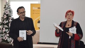Zenta: Szakmai találkozót és könyvbemutatót tartott a VMÚE - illusztráció