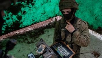 Izrael a Hezbollah négy alagútját tárta fel eddig a libanoni határ alatt - illusztráció