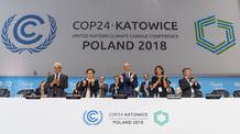 Megállapodtak a párizsi klímaegyezmény végrehajtásának szabályairól - illusztráció