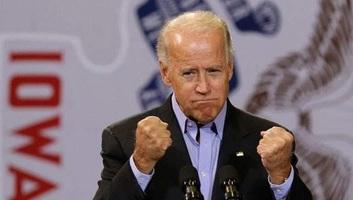 USA: Egy felmérés szerint a demokraták körében jelenleg Joe Biden a legnépszerűbb lehetséges elnökjelölt - illusztráció