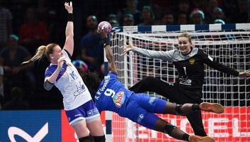 Női kézilabda Eb: A házigazda francia válogatott nyerte a döntőt - illusztráció