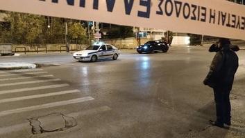 Pokolgép robbant egy görög tévétársaságnál - illusztráció