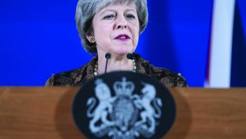 Theresa May: Helyrehozhatatlan politikai kárt okozna egy újabb, a Brexittel kapcsolatos népszavazás - illusztráció
