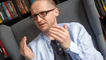 Demeter Szilárd a Petőfi Irodalom Múzeum új, ideiglenes főigazgatója - illusztráció