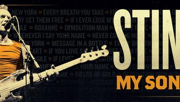 Sting jövőre ismét Budapesten ad koncertet - illusztráció