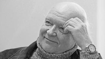 Elhunyt Grendel Lajos író - illusztráció