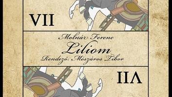 Molnár Ferenc Liliom című műve a Zentai Magyar Kamaraszínházban - illusztráció
