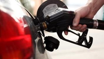 Csökkent a gázolaj ára Magyarországon - illusztráció