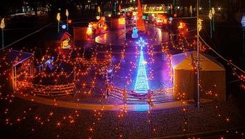 Zenta: Holnap kezdődik a Karácsonyi Kavalkád - illusztráció