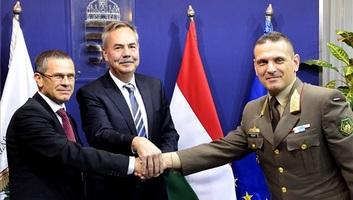 Új harckocsikat vesz a Magyar Honvédség - illusztráció