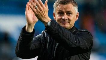 Labdarúgás: Ole Gunnar Solskjaer lett a Manchester United menedzsere - illusztráció