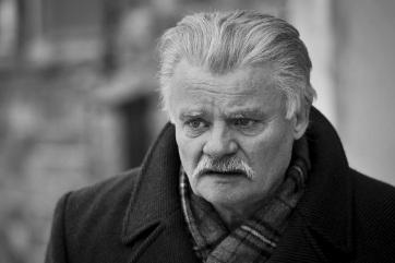 Meghalt Ivo Gregurević neves horvát színész - A cikkhez tartozó kép