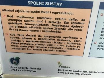 Szexista plakátok eltávolítását kéri Horvátországban az ombudsman - A cikkhez tartozó kép