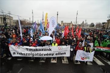 Fidesz: Megkezdődött Soros György európai parlamenti kampánya - A cikkhez tartozó kép