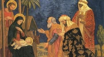 Vízkereszt ünnepe - A cikkhez tartozó kép