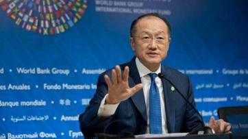 Benyújtotta lemondását a Világbank elnöke - A cikkhez tartozó kép